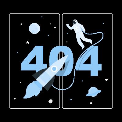 404 Error-rafiki